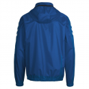 Hummel Core Raincoat for Kids blue