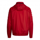 Hummel Core Raincoat for Kids rot