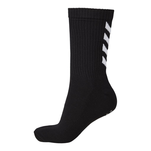 Hummel Fundamental Socks 3er Pack black