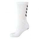 Hummel Fundamental Socken 3er Pack weiß