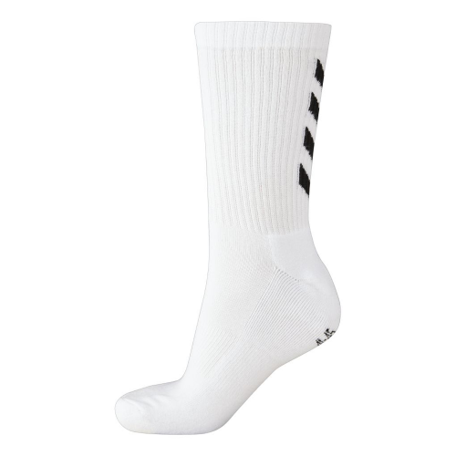 Hummel Fundamental Socken 3er Pack weiss