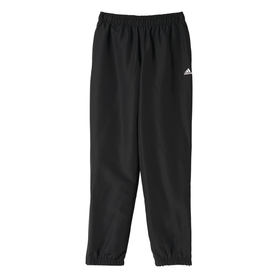 Adidas Training Pants Essentials Stanford CH black