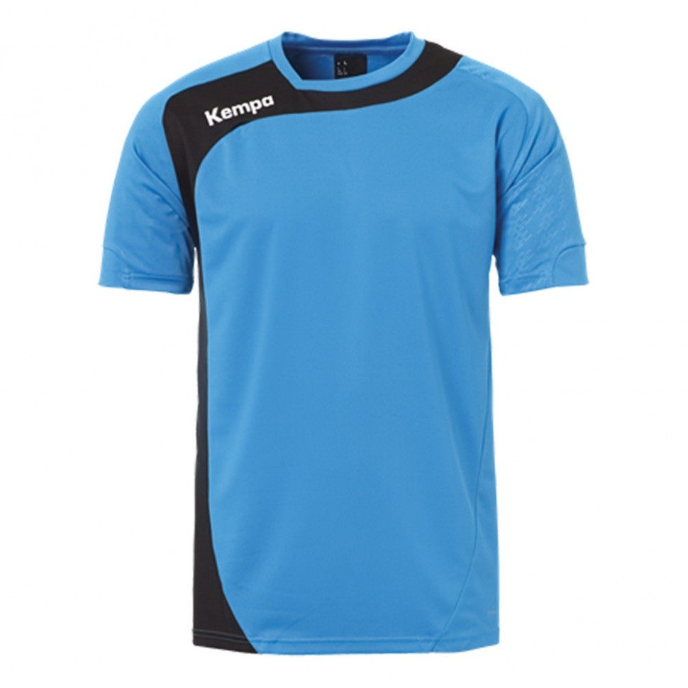 Kempa Peak Jersey for Kids kempablue/black