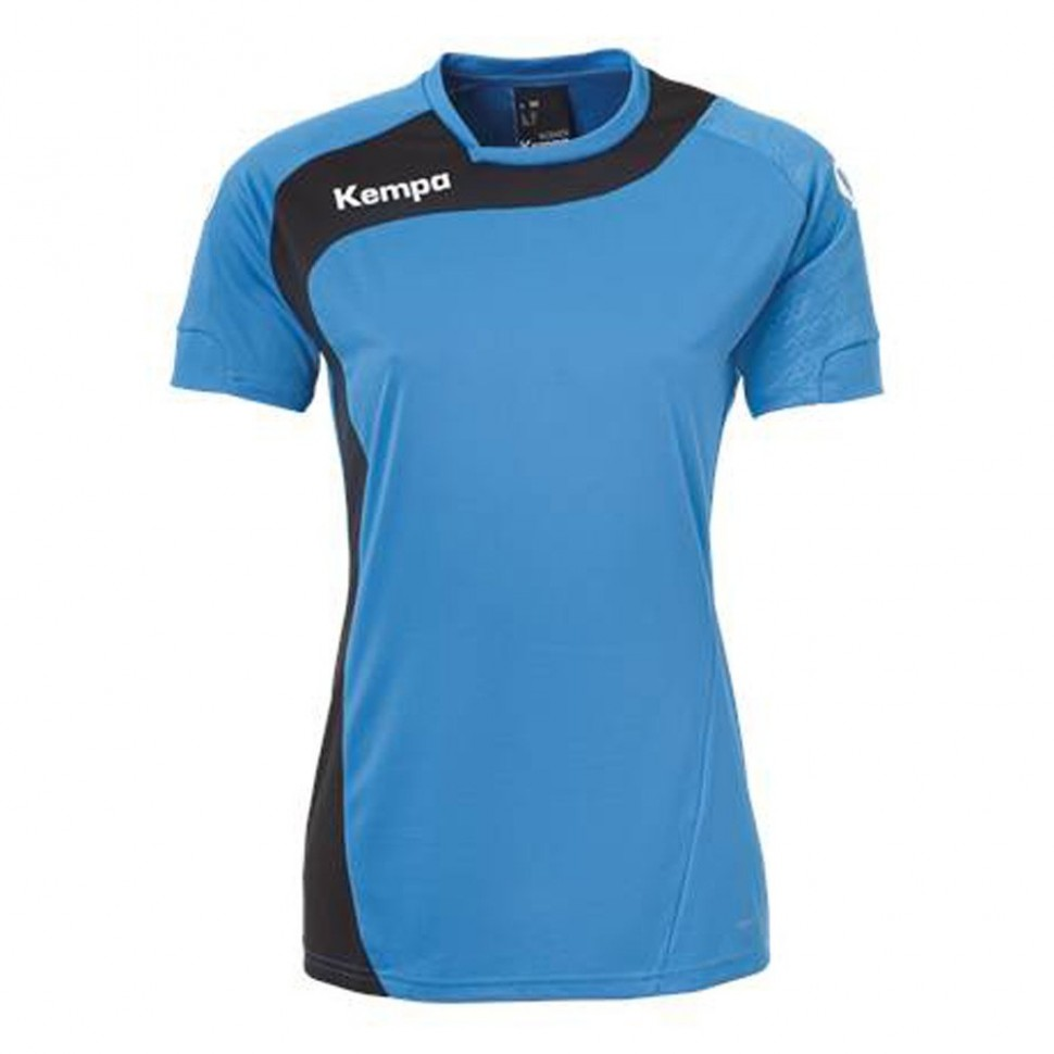Kempa Peak Jersey Women kempablue/black