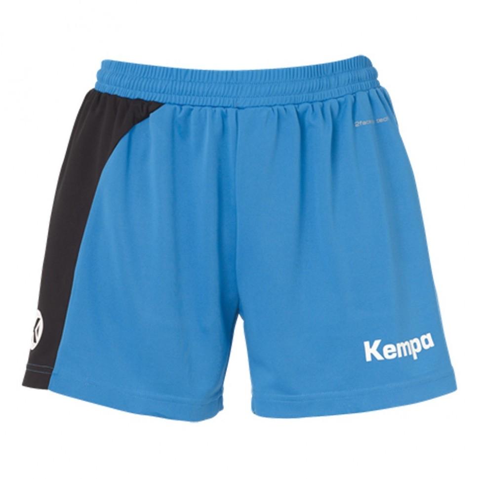 Kempa Peak Short Women kenmpablue/black