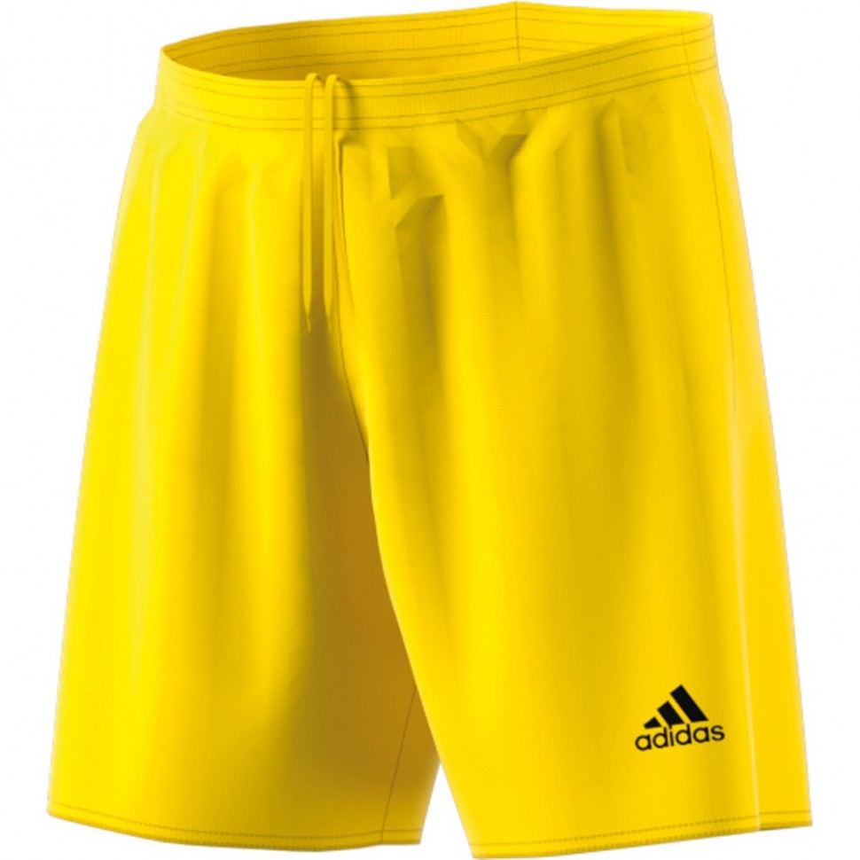 Adidas Parma 16 Short for Kids yellow