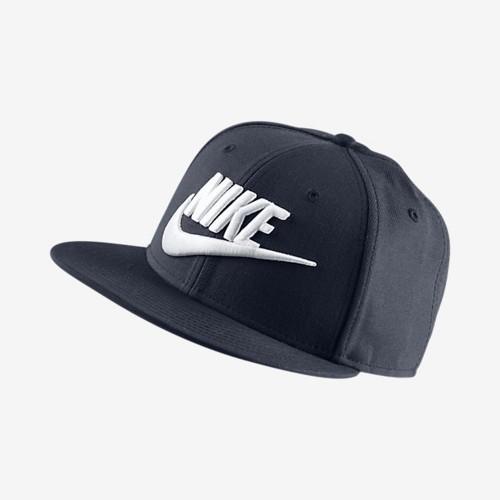 Nike Futura True 2 Snapback Kappe marine/weiß