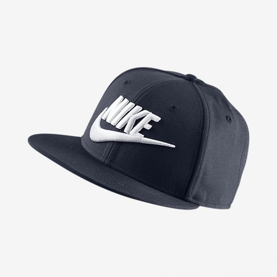 Nike Futura True 2 Snapback Kappe marine/white