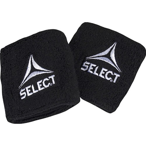 Select Sweatbands black