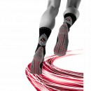 Falke 4 Grip Sports Socks white/grau