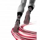 Falke 4 Grip Sports Socks black/grau