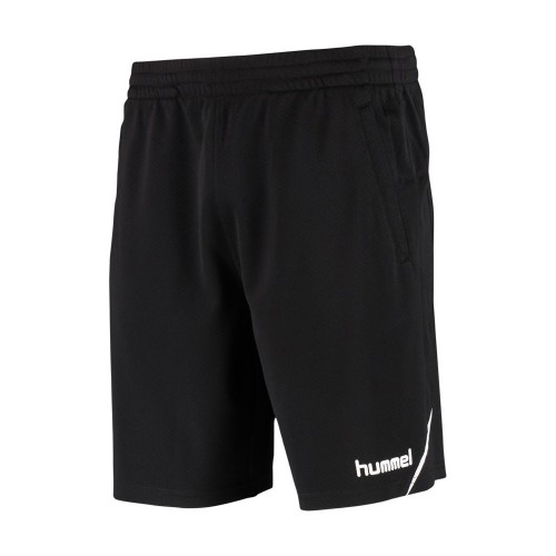 Hummel Authentic Charge Trainings-Short Kinder schwarz