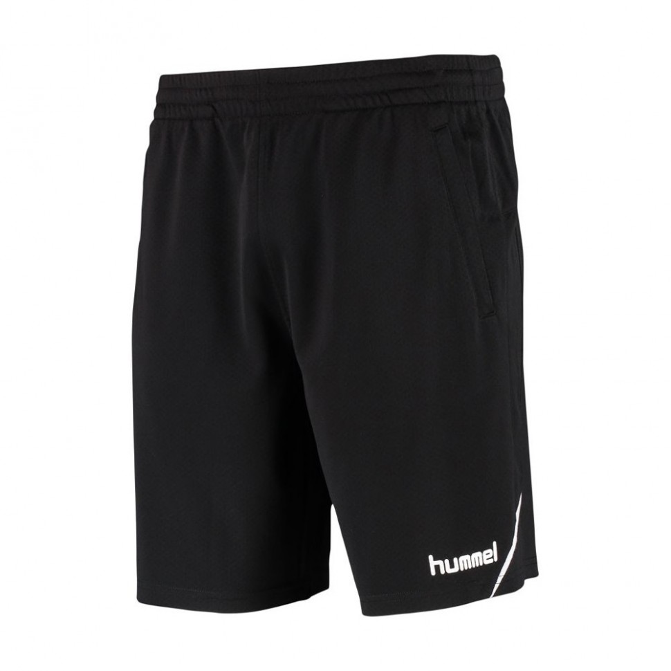 Hummel Authentic Charge Trainings-Short Kids black