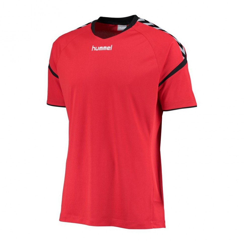Hummel Authentic Charge 2020 Jersey ss for Kids rot