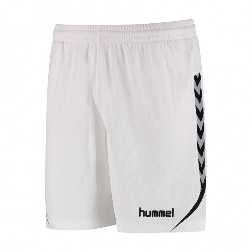 Hummel Authentic Charge 2020 Short Kids white