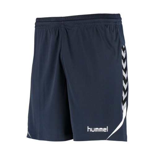 Hummel Authentic Charge 2020 Short Kinder marine