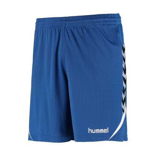 Hummel Authentic Charge 2020 Short Kinder blau