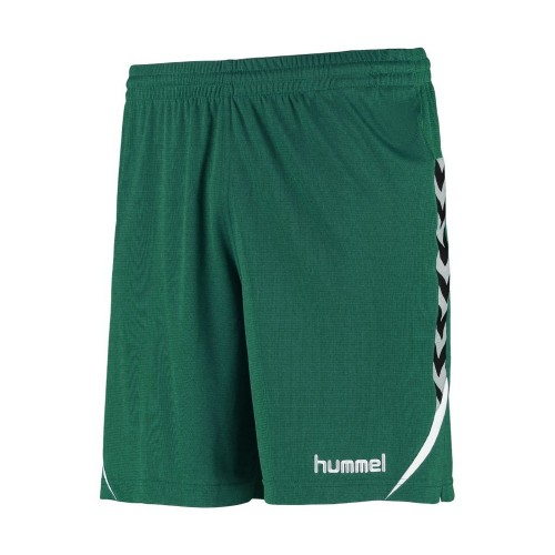 Hummel Authentic Charge 2020 Short Kids green