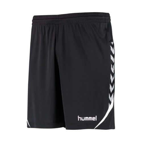 Hummel Authentic Charge 2020 Short Kinder schwarz
