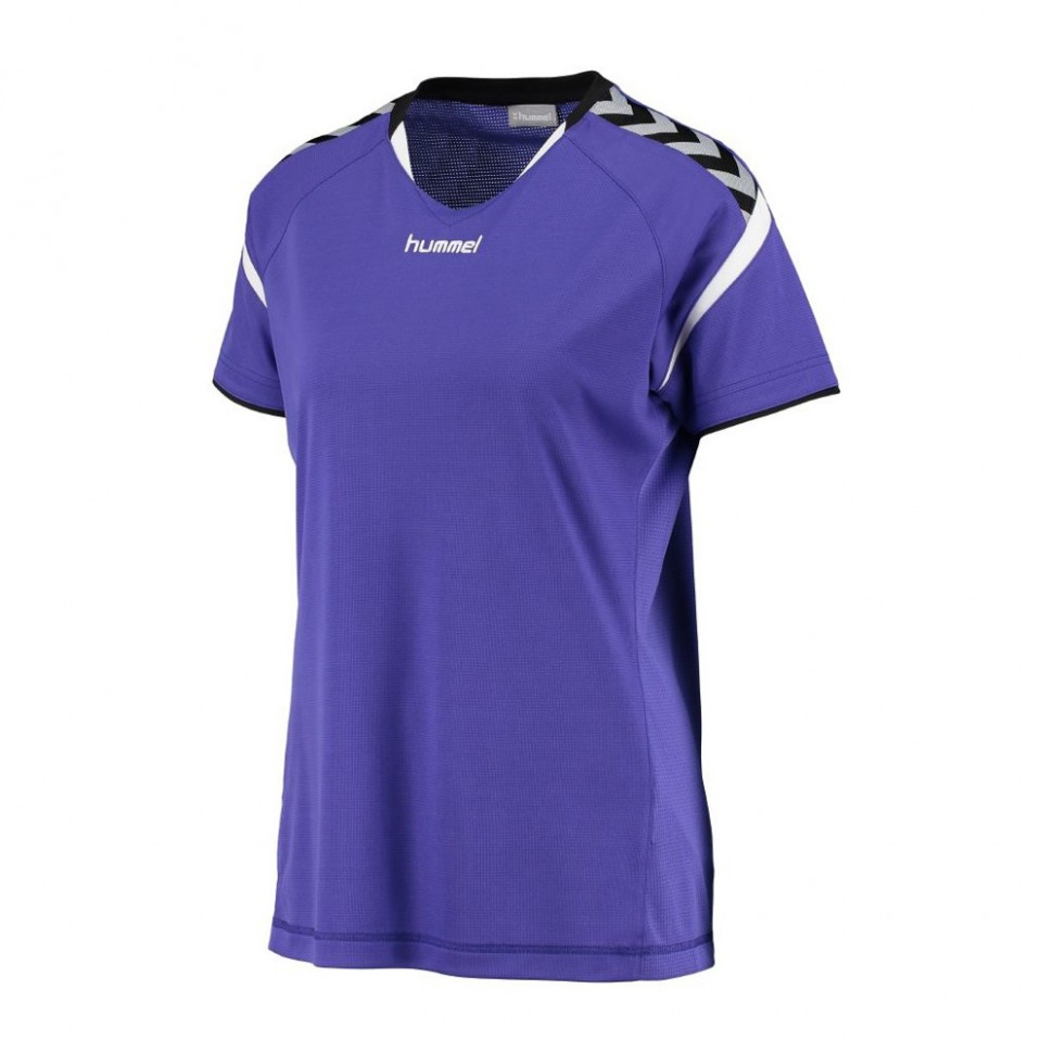 Hummel Woman-Jersey Authentic Charge 2020 ss lila