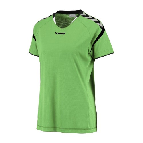 Hummel Damen-Trikot Authentic Charge 2020 ss hellgrün