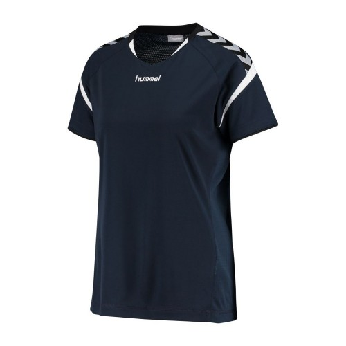 Hummel Damen-Trikot Authentic Charge 2020 ss marine