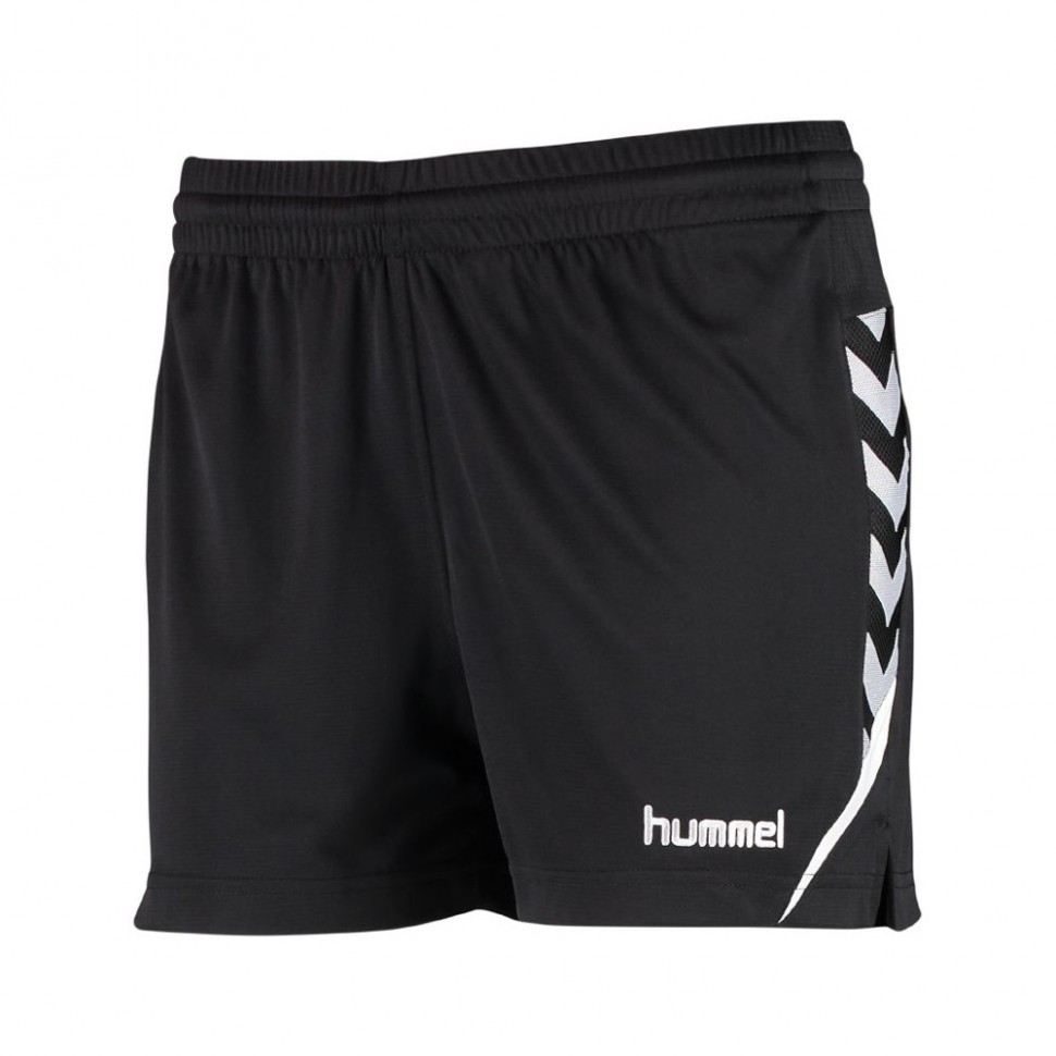 Hummel Woman-Short Authentic Charge 2020 black