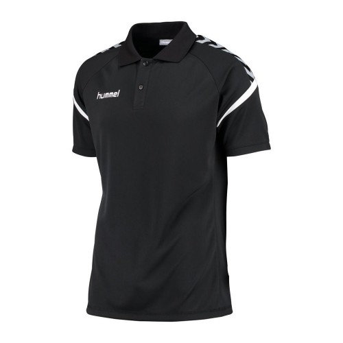 Hummel Authentic 2020 Functional Polo schwarz
