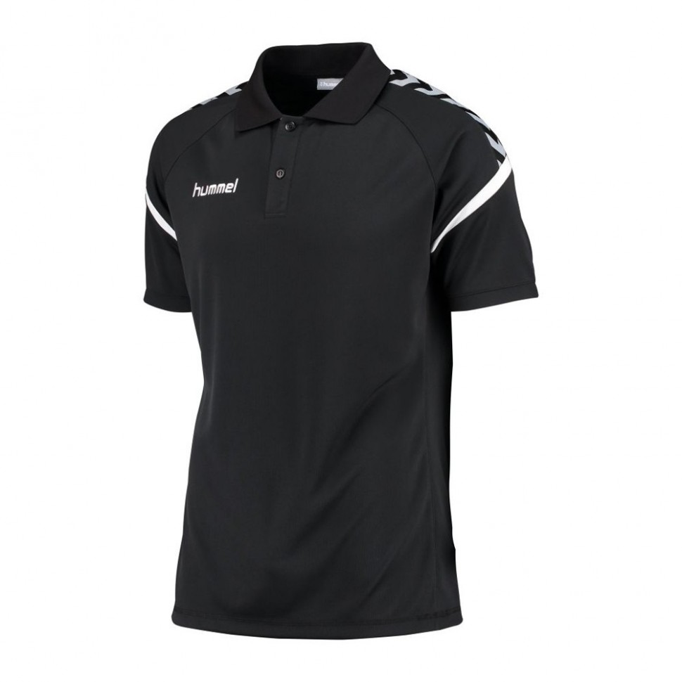 Hummel Authentic 2020 Functional Polo black