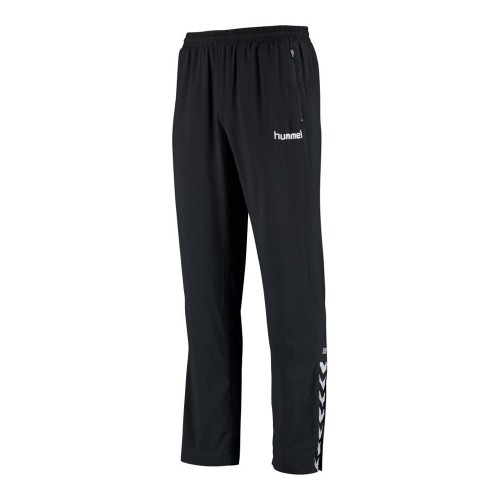 Hummel Kids-Training Pants Authentic Charge Micro black