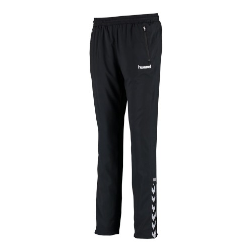 Hummel Woman-Training Pants Authentic Charge Micro black