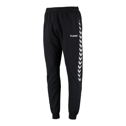 Hummel Authentic Charge Sweat Hose schwarz