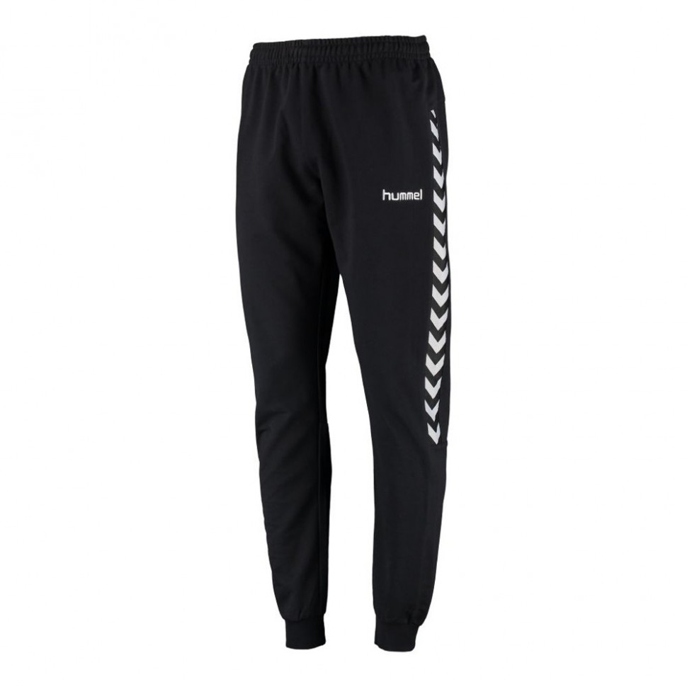 Hummel Training Pants Authentic Charge Sweat black