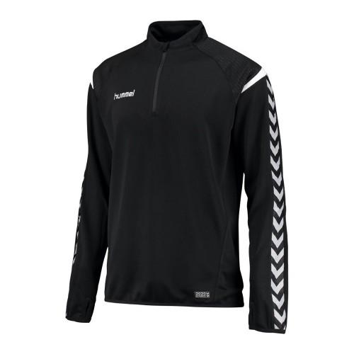 Hummel Training Sweatshirt Authentic Charge black