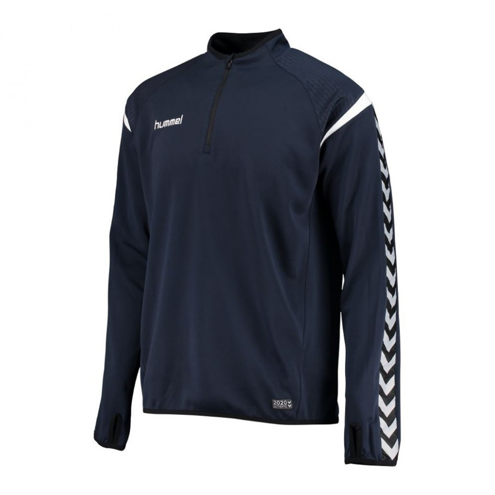 Hummel Training Sweatshirt Authentic Charge marine
