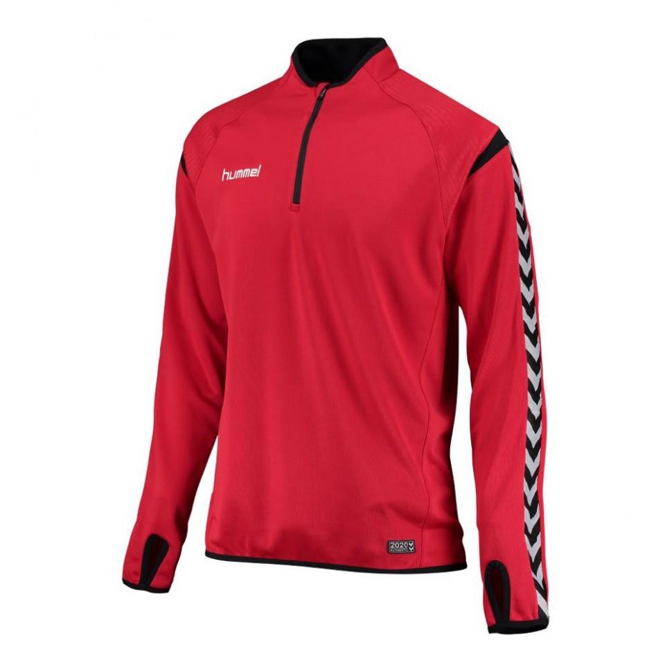 Hummel Kinder-Trainingssweatshirt Authentic Charge rot