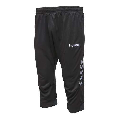 Hummel Authentic Charge 3/4 Hose Kinder schwarz