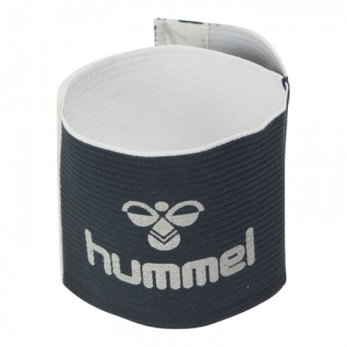 Hummel Old School Capitains Armband marine/weiß