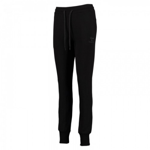 Hummel Classic Bee Glen Pant for Woman black