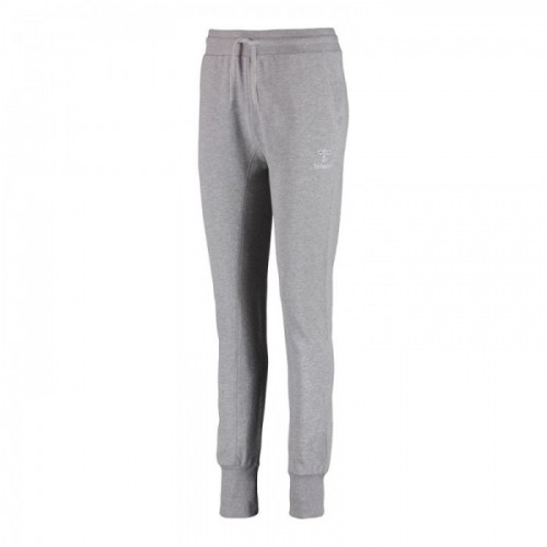 Hummel Classic Bee Glen Pant for Woman grau