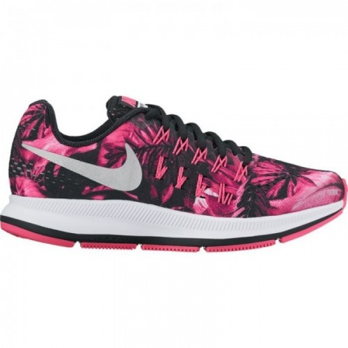 Nike Zoom Pegasus 33 Print (GS) Girlie