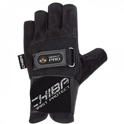 Chiba Fitnessprotective gloves