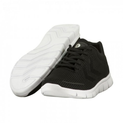 Hummel Leisure Shoes Effectus Breather black/white
