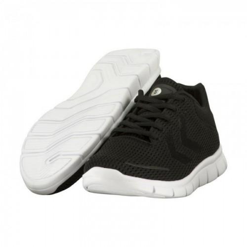 the latest 4d88d 50c18 Hummel Leisure Shoes Effectus Breather black/white