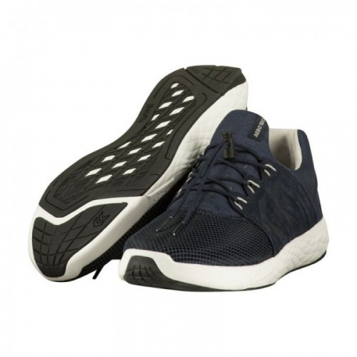 Hummel Leisure Shoes Terrafly NP marine/white