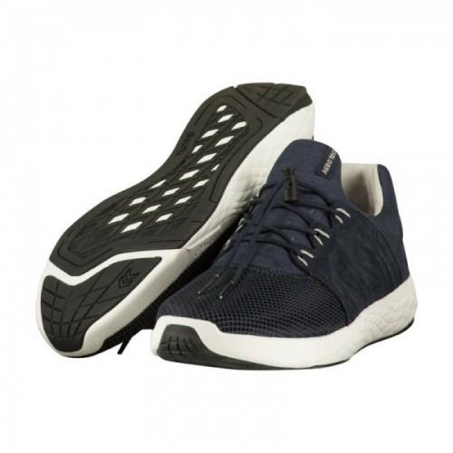 Hummel Leisure Shoes Terrafly NP marine/white