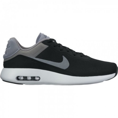Nike Air Max Modern Essential black/white/grau