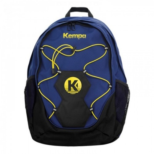 Kempa Backpack dunkelblue