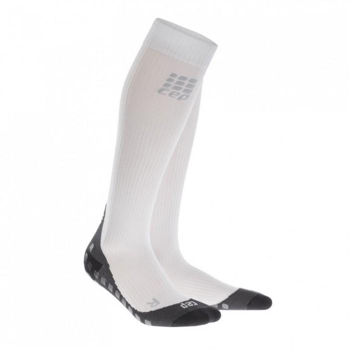 CEP Griptech Compression Socks black/grau