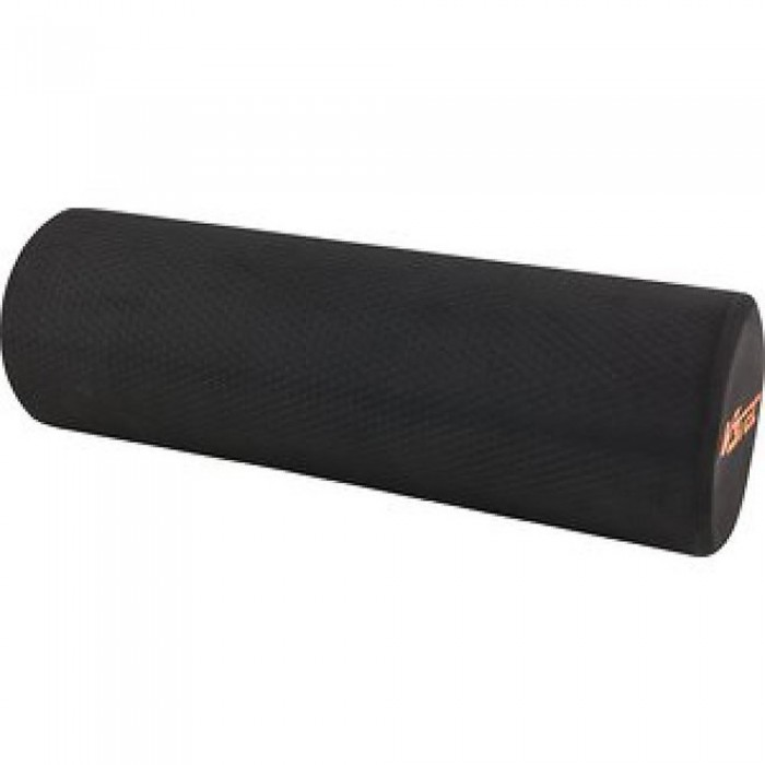 V3Tec Foam Roller EVA schwarz/orange